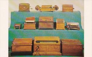 Cars & Music Yesterday Museum Paper & Roller Organs Sarasota Florida