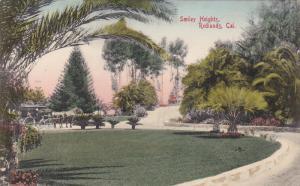 Smiley Heights, REDLANDS, California, 00-10s