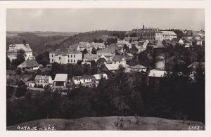RP: Rataje nad Sázavou , Czech Republic, 10-30s