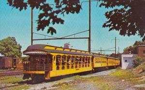Pennsylvania Strasburg The Srasburg Railroad