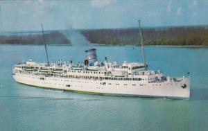 Eastern Steamship Corp., MIAMI, Florida, 40-60's
