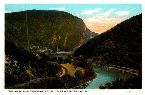 Pennsylvania  Delaware Water Gap