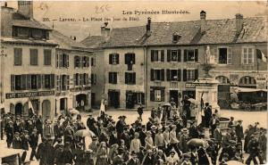 CPA LARUNS - La Place (365477)