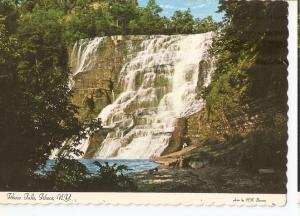 Postal 045702 : Itacha Falls