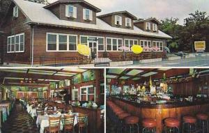New Jersey Atlantic Highlands Doppelts Hofbrauhaus Restaurant