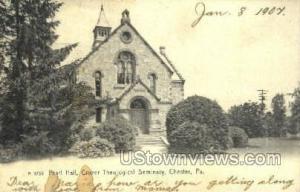 Peral Hall, Crozer Theological Seminary -pa_qq_2103