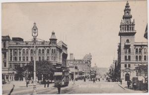 West Street, Durban, South Africa, 00-10s