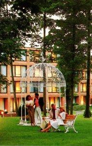 New York Rye Brook Rye Town Hilton Hotel