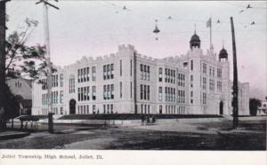Illinois Joliet High School