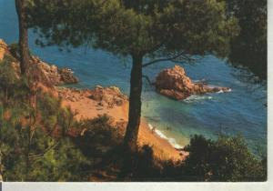Postal 012051: Roca Grossa en Calella, Barcelona