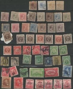 Philippines stamp and mail collection *