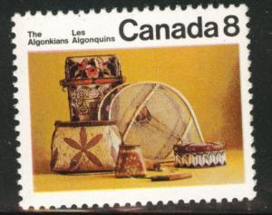 Canada Scott 566 MNH**  1973   stamp