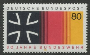 STAMP STATION PERTH Germany #1452 General Issue 1985 - MNH CV$2.75
