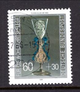 Germany B648 Used VF