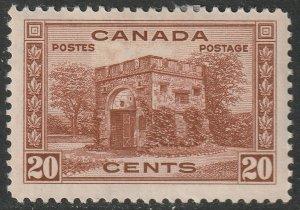 Canada 243 MH