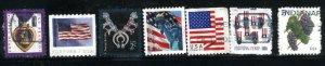 USA   (7)   -7   used  PD