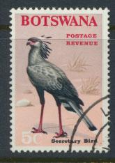 Botswana   SG 224 Used PO Cancel