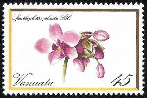 Vanuatu # 331 Mint Never Hinged [2342]