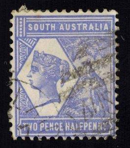 South Australia Scott 102 Used.