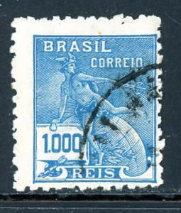 Brazil 441 Used