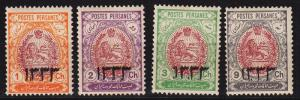 PERSIEN PERSIA PERSE [1915] MiNr 0356 ex ( */mh ) [01]