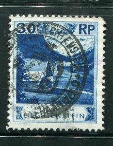 Liechtenstein #99 Used