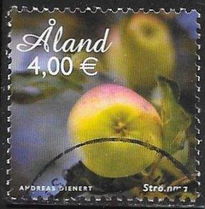 Aland 320 Used - Strömma. Apples