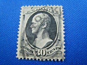 UNITED STATES, 1879 SCOTT #190 -  USED