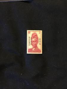 Cameroun #256