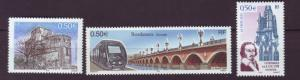 J20471 Jlstamps 2004 france mnh #3015-7 views