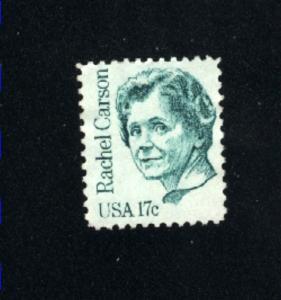 USA #1857   1 used  1980-85 PD .08