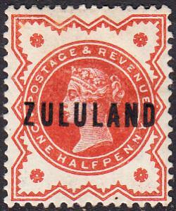 Zululand #1 MH