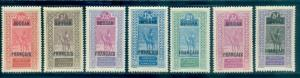 French Sudan #21-49  Mint  Scott $577.80    Complete