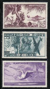 Martinique Scott #C10-C12 MLH