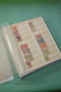 SAUDI ARABIA MH MNH Stock 1922-1983 Investment Specialist Stamp Collection