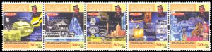 Brunei 2000 Scott #562 Mint Never Hinged