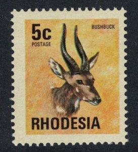 Rhodesia Bushbuck Antelope 5c SG#493