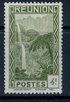 Reunion (1933-40) #129 No Gum