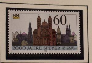 GERMANY   1590   MNH