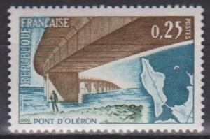 France #1162 MNH VF  (A4568)