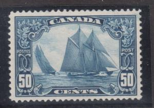 Canada #158 VF Mint Artfully Regummed To Look NH