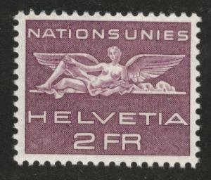 Switzerland Scott 7o29 MNH**