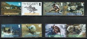 Ascension Island Scott 920-923 MNH!