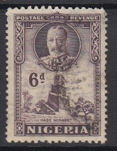 NIGERIA, Scott 44, used
