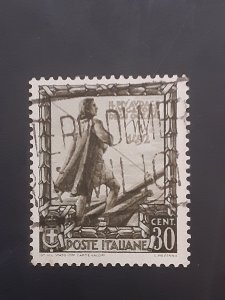 *Italy #403          Used