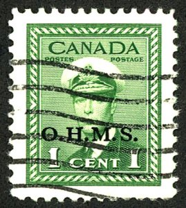 Canada #O1
