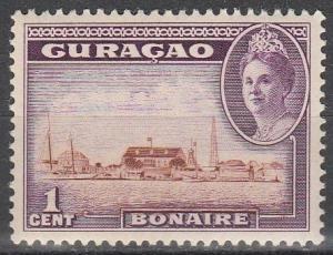 Netherlands Antilles #164 MNH F-VF