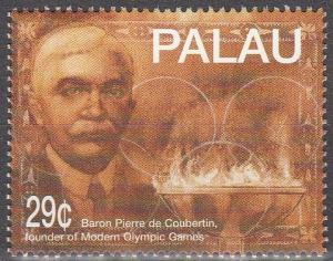 Palau #327 MNH (K1767)