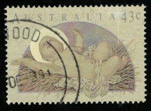 Australia, 43 cents (T-7247)