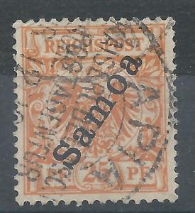 Samoa 55 U